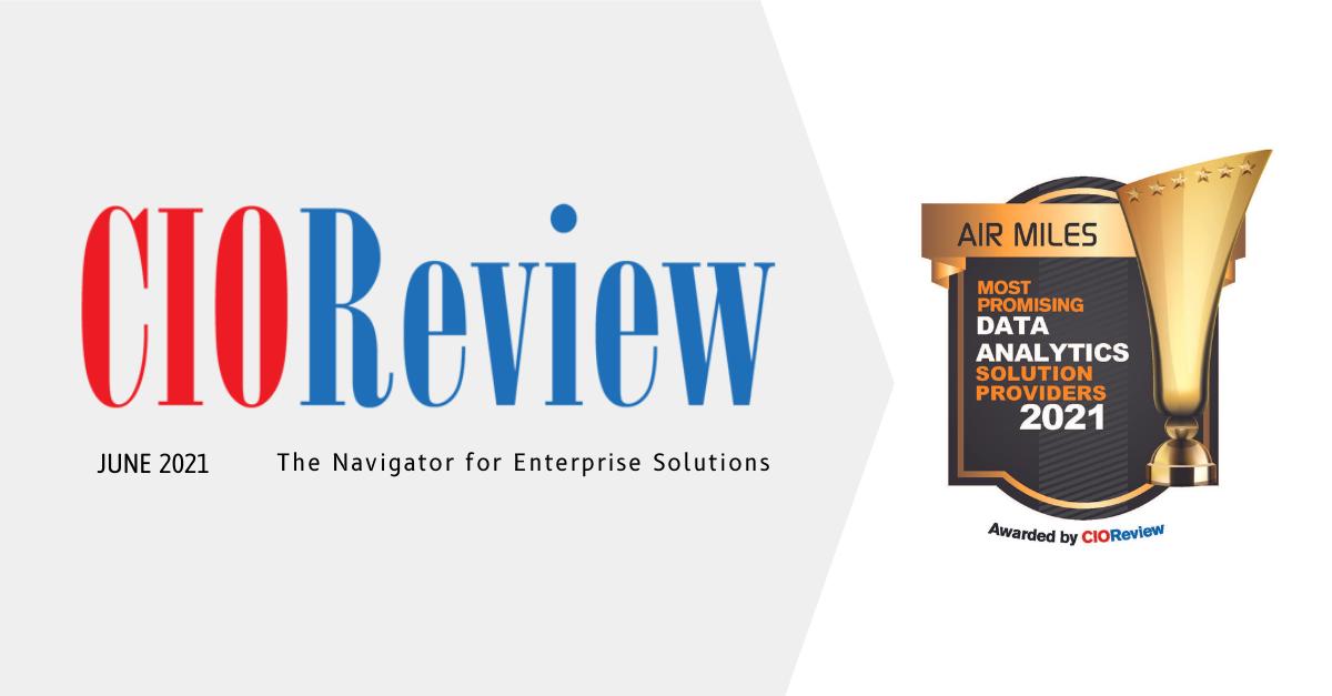 CIO Review Banner