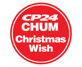CHUM Christmas Wish