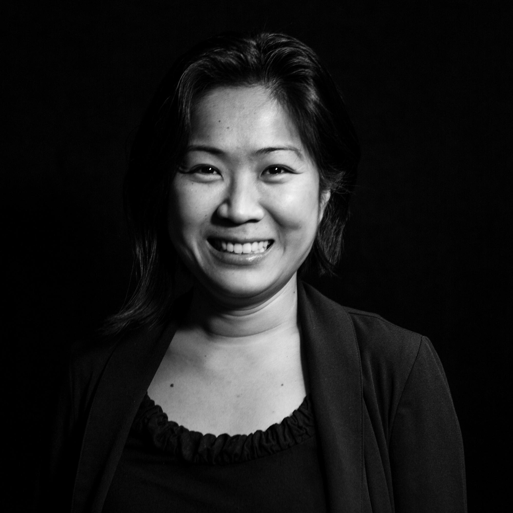 Helen Chung