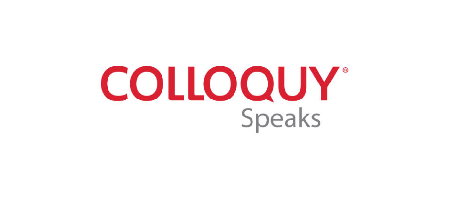 COLLOQUY Speaks